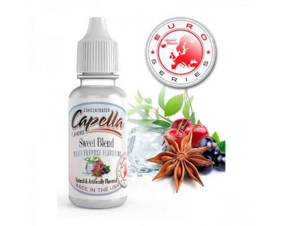 Capella Sweet Blend Euro Series 13ml