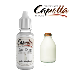 Capella Sweet Cream Aroma