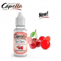 Capella Tart Cherry 13ml