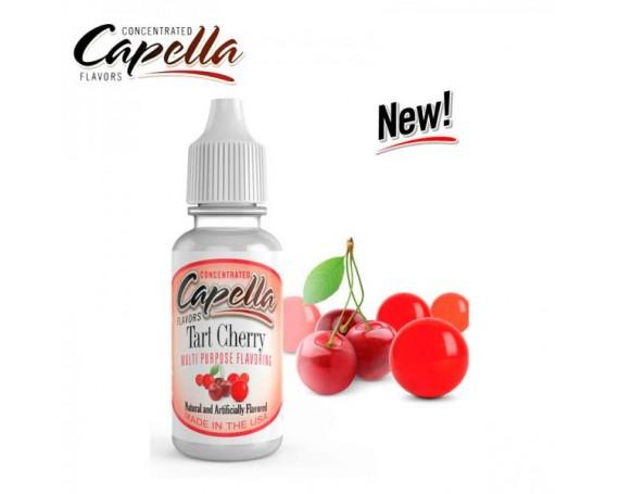 Capella Tart Cherry 13ml