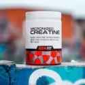 ICONFIT Micronized Creatine Monohydrate (400g)