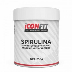 ICONFIT Spirulina Powder (250g)