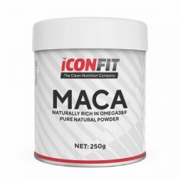 ICONFIT Maca Powder (250g)