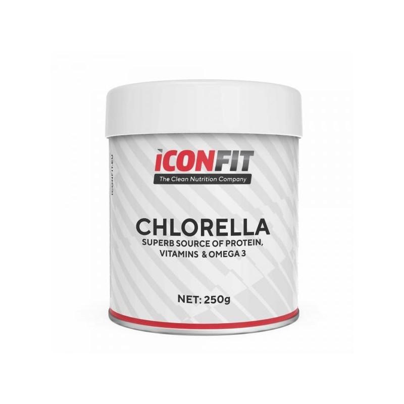 ICONFIT Chlorella Powder (250g)