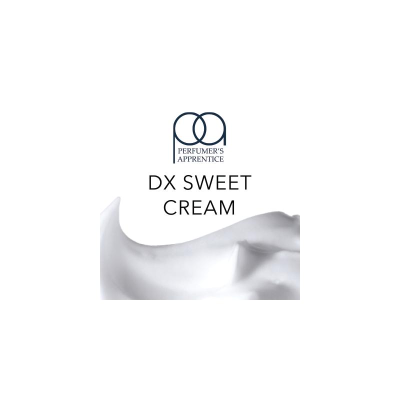 TPA DX Sweet Cream