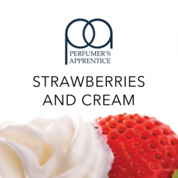TPA Strawberries And Cream