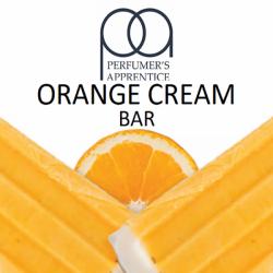 TPA Orange Cream Bar
