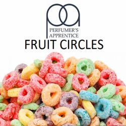 TPA Fruit Circles
