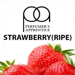 TPA Strawberry (Ripe) 15ml