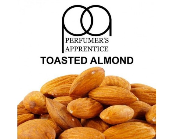 TPA Toasted Almond