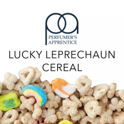 TPA Lucky Leprechaun Cereal