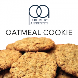 TPA Oatmeal Cookie