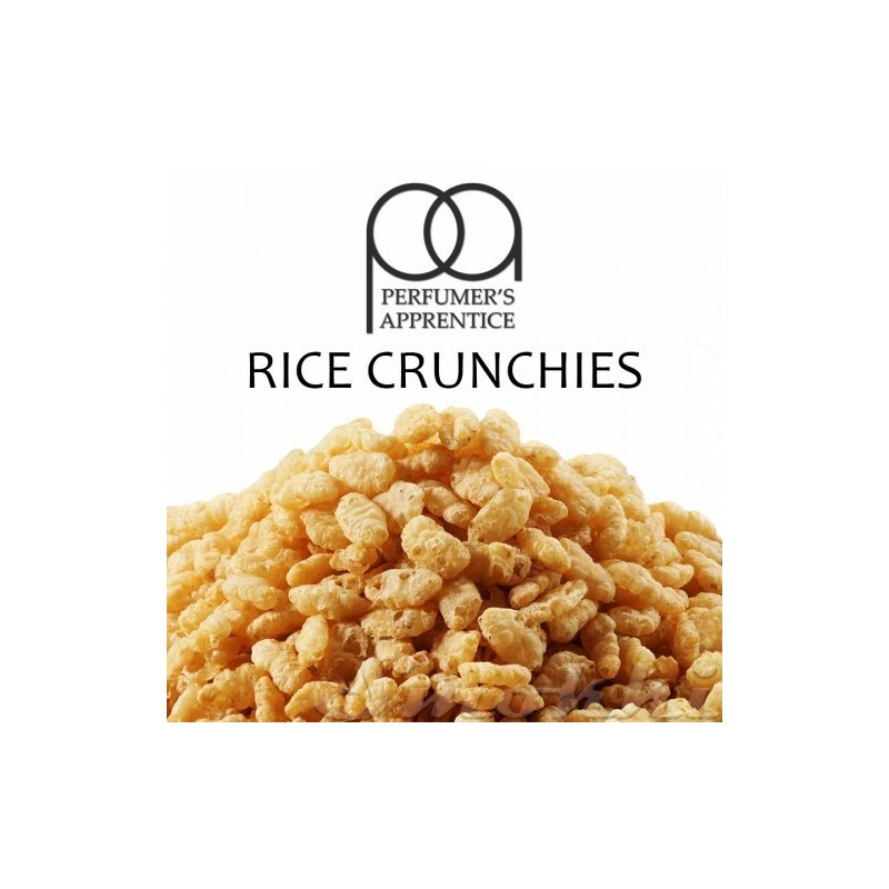 TPA Rice Crunchies
