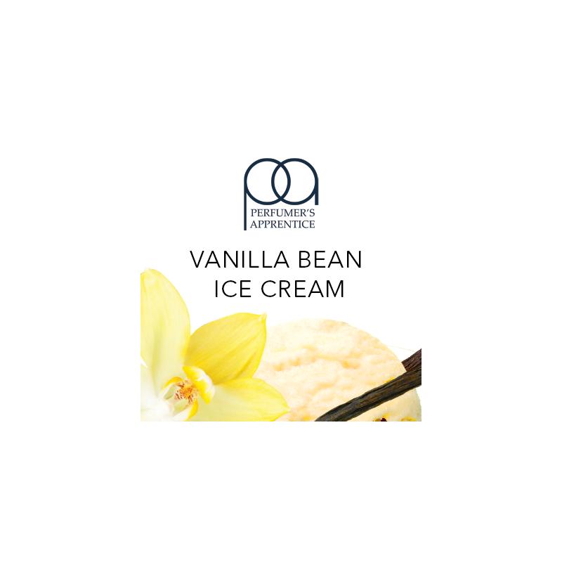 TPA Vanilla Bean Ice Cream