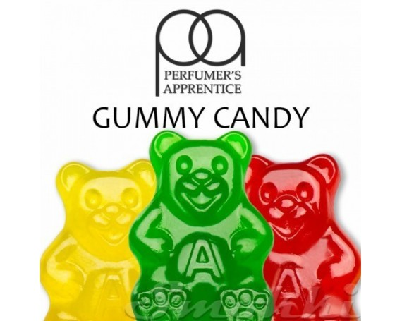 TPA Gummy Candy