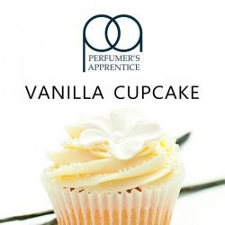 TPA Vanilla Cupcake