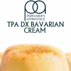 TPA Bavarian Cream DX