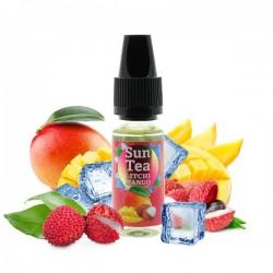 Sun Tea Mango Lychee 10ml Aroma
