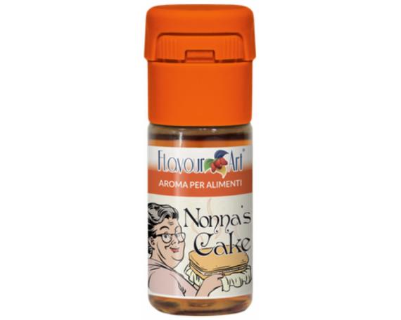 Flavour Art Nonna's Cake