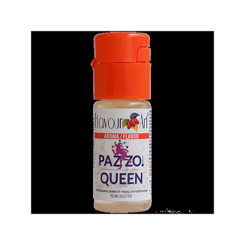 Flavour Art Queen