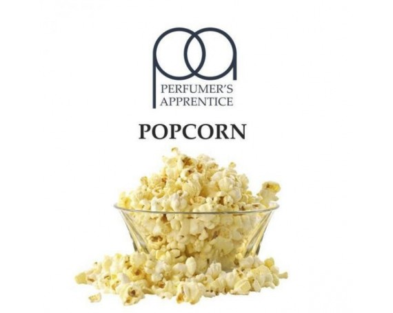 TPA Popcorn 10ml