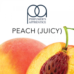 TPA Peach (Juicy)