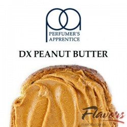 TPA DX Peanut Butter 100ml