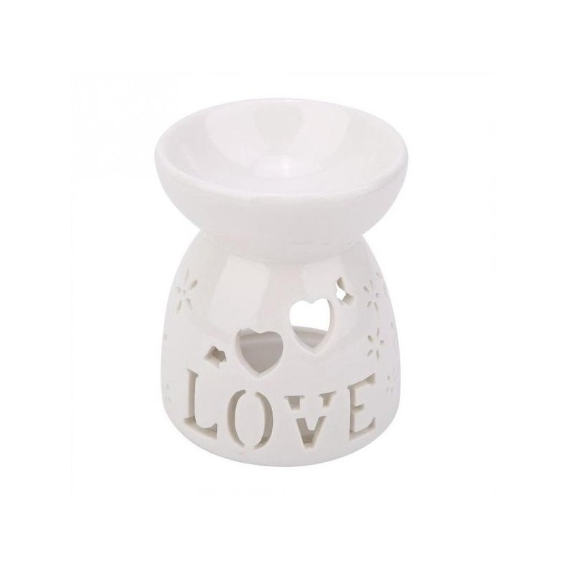 Aroma lamp LOVE