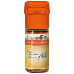 Flavour art Royal