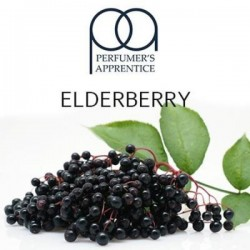 TPA Elderberry 15ml
