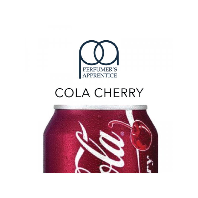 TPA Cola Cherry 15ml