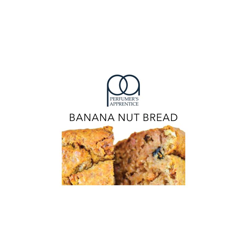 TPA Banana Nut Bread