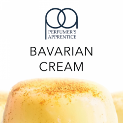 TPA Bavarian Cream