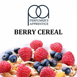 TPA Berry Cereal
