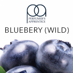 TPA Blueberry (Wild) 15ml