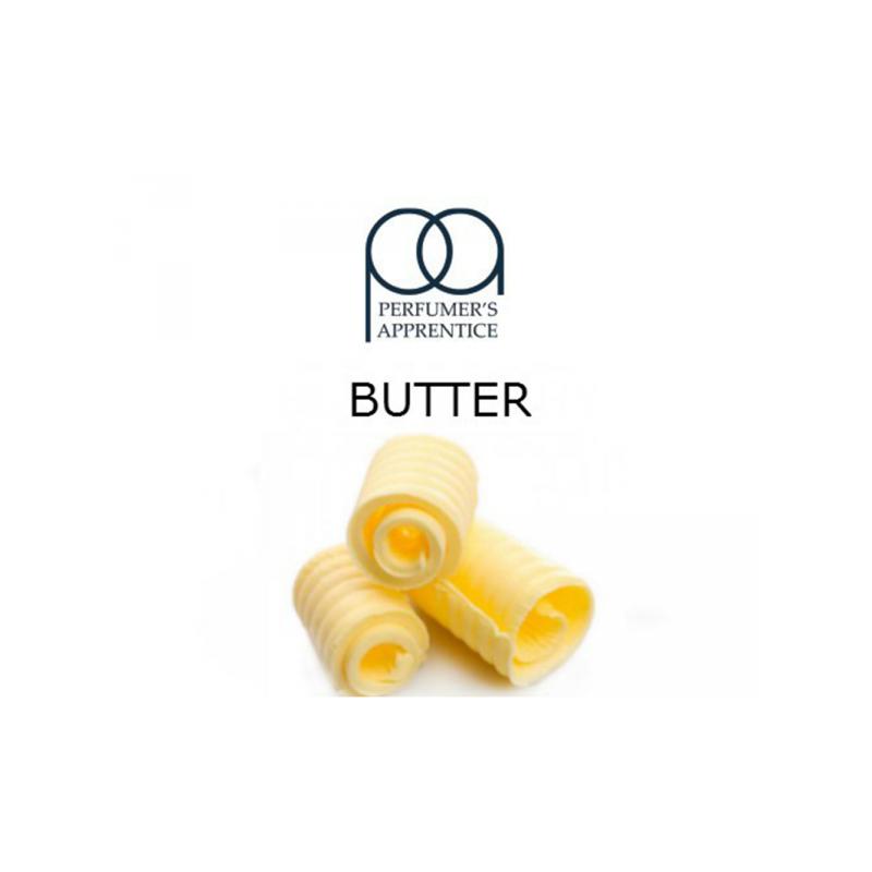 TPA Butter 15ml