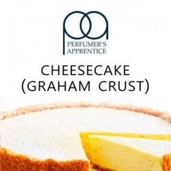 TPA Cheesecake (Graham Crust)