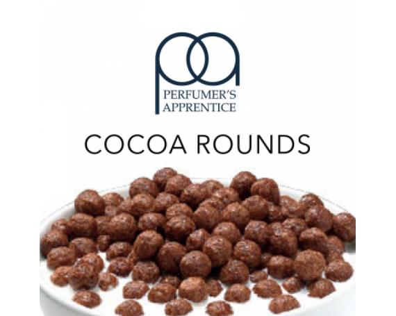 TPA Cocoa Rounds 15ml
