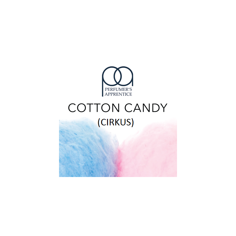 TPA Cotton Candy (Circus)