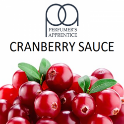 TPA Cranberry Sauce 15ml