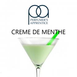 TPA Creme De Menthe II