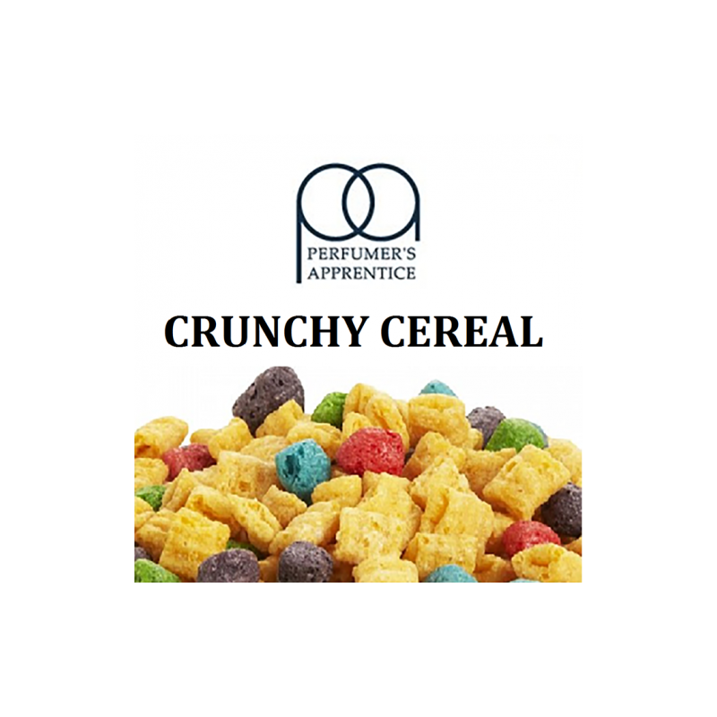 TPA Crunchy Cereal