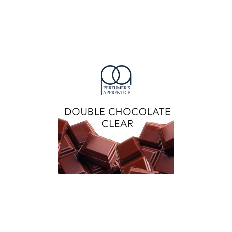 TPA Double Chocolate