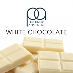 TPA White Chocolate