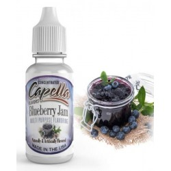 Capella Blueberry Jam