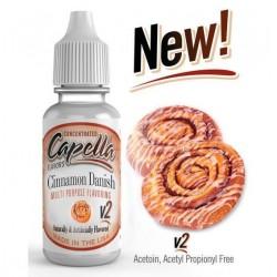 Capella Cinnamon Danish v2 Aroma