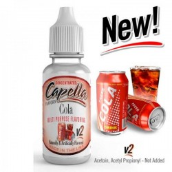 Capella Cola V2 13ml