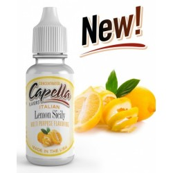 Capella Italian Lemon Sicily Aroma