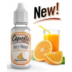 Capella Juicy Orange Aroma