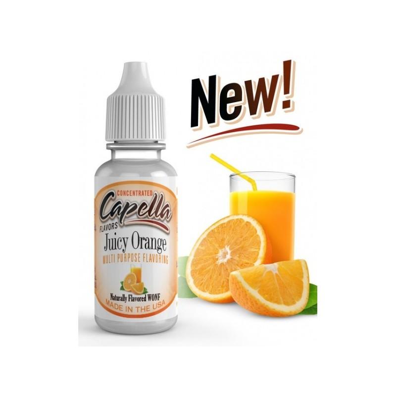 Capella Juicy Orange Aroma